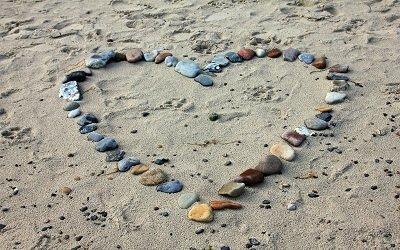 Laat je liefde stromen, overvloedig